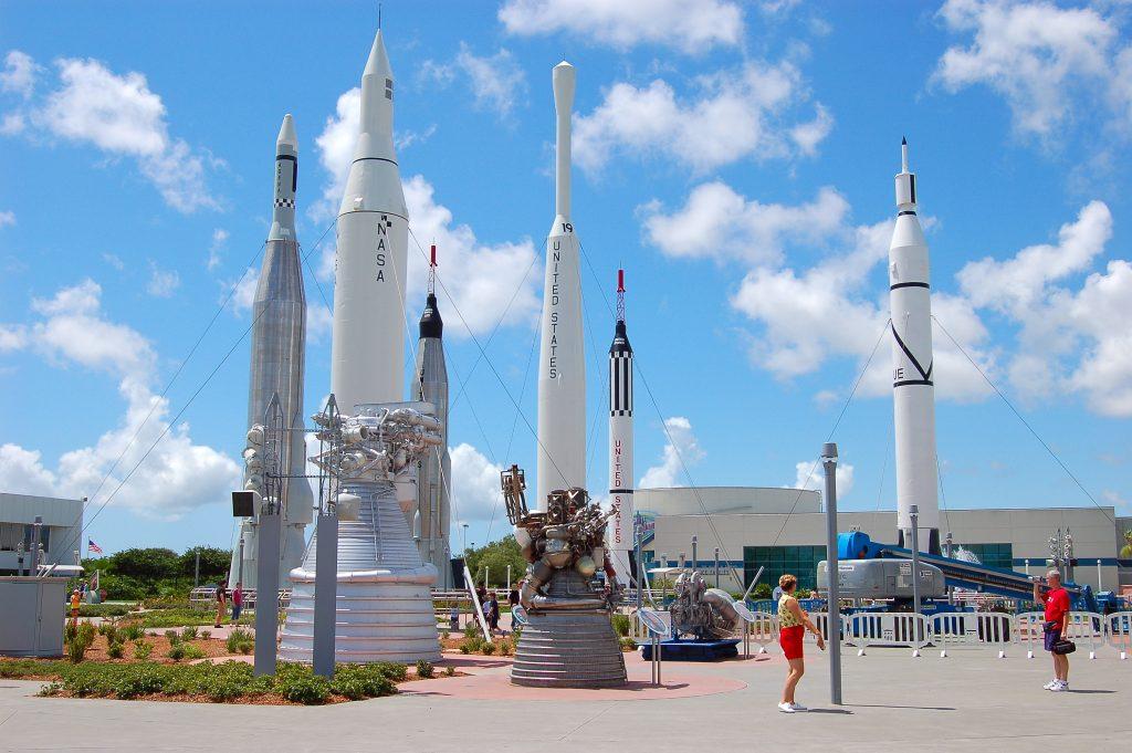 texas, houston space center, moon landing, NASA