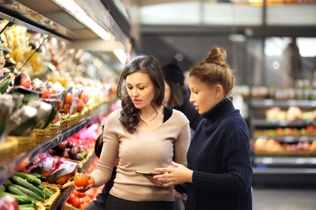open a vegan restaurant, vegan food, shopping, grocery store, healthy, vegetables