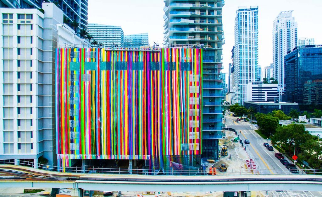 increasing property values, Brickell