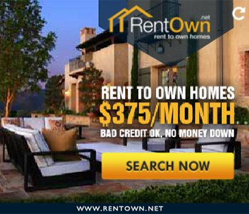 Rent To Own In Nearby Areas