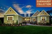 Catawba ~ Earnhardt Collection™ in Schumacher Homes Belmont - Build on Your Lot