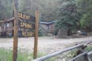 905 County Rd. 744, 1 mile up Spring Creek Road from Harmels Guest Ran