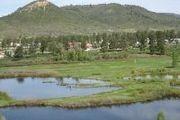 Larkspur Eagle Nest Lot