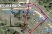 Lot 22 Hidden Lake Dr.