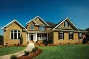 New Haven II in Schumacher Homes Belmont - Build on Your Lot