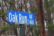 Oak Run Rd.