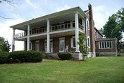 476 Old Middlesboro