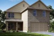 Orchid 3403 in Winfield Lakes : Fairfield Collection
