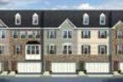 Schubert in Lake Frederick Townhomes