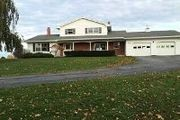 6386 Shaker Tract Rd.
