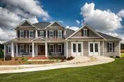 Stoneridge A in Schumacher Homes Belmont - Build on Your Lot