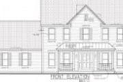 The Hallmark II, Plan #2196 in Fox Chase