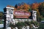 Unit 15 Mountain Club, Lot 15