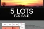 Vacant Lots/Land Tbd Jerrys Acres Rent to Own