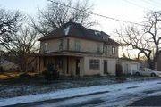207 W. Pleasant St.